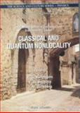 Classical and Quantum Nonlocality, , 9810242964