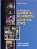 Introduction to Computer Numerical Control, Valentino, James V. and Goldenberg, Joseph, 0130142964