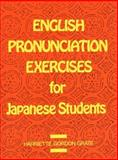 English Pronunciation Exercises for Japanese Students 9780132812962