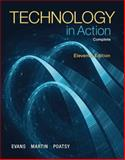 Technology in Action 11th Edition