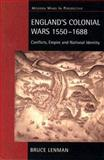 England's Colonial Wars 1550-1688 9780582062962