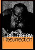 Resurrection, Tolstoy, Leo, 1412812968
