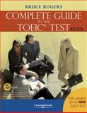 Complete Guide to the TOEIC Test, Rogers, Bruce, 1424002966