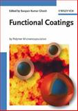 Functional Coatings : By Polymer Microencapsulation, , 352731296X