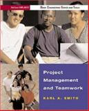 Teamwork and Project Management 9780070122963