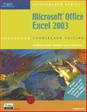 Microsoft Office Excel 2003, Wermers, Lynn and Reding, Elizabeth Eisner, 1418842966