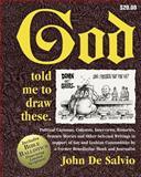 God Told Me to Draw These, John F. De Salvio, 1492862967