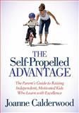 The Self-Propelled Advantage, Joanne Calderwood, 1614482969