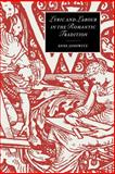 Lyric and Labour in the Romantic Tradition, Janowitz, Anne, 0521022967