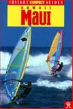 Hawaii - Maui, Insight Guides Staff and Scott Rutherford, 0887292968