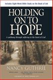 Holding on to Hope, Nancy Guthrie, 1414312962