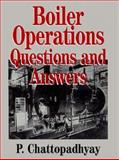 Boiler Operation Engineering 9780074602966