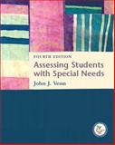 Assessing Students with Special Needs, Venn, John J., 0131712969