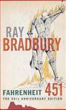 Fahrenheit 451, Ray Bradbury, 0345342968