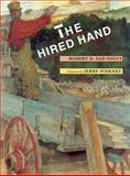 The Hired Hand, Robert D. San Souci, 0803712960