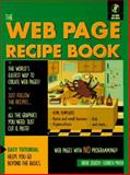 The Web Page Recipe Book, Sosinsky, Barrie, 013460296X
