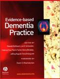 Evidence-Based Dementia Practice, Broadaty, Henry, 0632052961