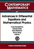 Advances in Differential Equations and Mathematical Physics, Birmingham) International Conference on Differential Equations and Mathematical Physics (9th : 2002 : University of Alabama, 0821832964