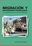 Migración y Empoderamiento Transnacional, Abel Gómez Gutiérrez, 1463352964