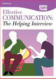 The Helping Interview: Enhancing Therapeutic Communication: Complete Series (DVD), Concept Media, 1602322961