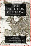 The Evolution of EU Law, Craig, Paul and Búrca, Gráinne de, 0199592969