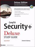 CompTIA Security+ Deluxe Study Guide 4th Edition