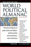 The Facts on File World Political Almanac 9780816042968