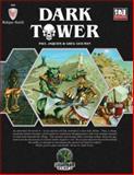 Judges Guild: Dark Tower, Paul Jaquays and Greg Geilman, 0979332966