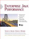 Enterprise Java Performance, Halter, Steven L. and Munroe, Steven J., 0130172960