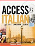 Access Italian, Alessia Bianchi and Susanna Binelli, 0340812966