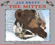 The Mitten, Jan Brett, 0399252967