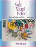 Sight, Sound, Motion 9780495802969