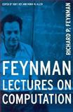 Feynman Lectures on Computation, Richard Phillips Feynman, 0738202967