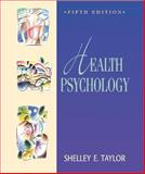 Health Psychology, Taylor, Shelley E., 0072412976