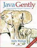 Bishop Java Gently, Bishop, Judy, 0201342979