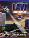 Law Enforcement in the 21st Century, Grant, Heath J. and Terry, Karen J., 0205542972