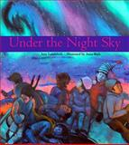 Under the Night Sky, Amy Lundebrek, 0884482979