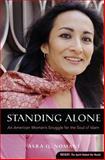 Standing Alone, Asra Nomani, 0060832975