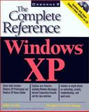 Windows XP : The Complete Reference, Levine, John R. and Young, Margaret Levine, 0072192976