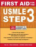 USMLE, Step 3, Le, Tao and Bhushan, Vikas, 0071712976