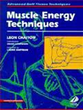 Muscle Energy Techniques, Chaitow, 0443052972