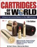 Cartridges of the World, Frank C. Barnes, 0896892972
