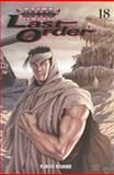 Battle Angel Alita: Last Order 18, Yukito Kishiro, 1612622976