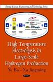 High Temperature Electrolysis in Large-Scale Hydrogen Production, , 1616682973