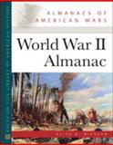 World War II Almanac, Dickson, Keith D., 0816062978