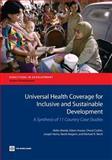 Universal Health Coverage for Inclusive and Sustainable Development, Akiko Maeda and Cheryl Cashin, 1464802971