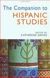 The Companion to Hispanic Studies, , 0340762977