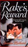 Rake's Reward, Joanna Maitland, 037329297X