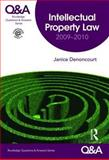Intellectual Property Law, Denoncourt, Janice, 0415552974