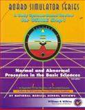 Normal and Abnormal Processes in the Basic Sciences : A Body Systems-Based Review for USMLE Step 1, National Medical School Review Staff and Barry, Gerald D., 0683302973